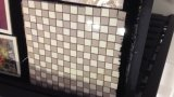 Nano 결정화된 유리제 도와 모자이크를 포장하는 지면