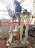 Machine à grande vitesse de balai de Hocky de vente chaude de commande numérique par ordinateur double