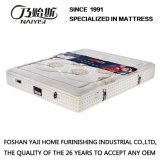 Thickened Knitting Fabric Cover (FB820)를 가진 3D Fiber Spring Mattress