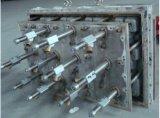 Алюминиевая прессформа для пластичной прессформы пены EPS впрыски