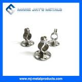 CNC van de Legering van het titanium Het Deel van de Werktuigmachine