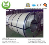 Le bobine dell'acciaio del galvalume con verde Anti-Barretta-Stampano