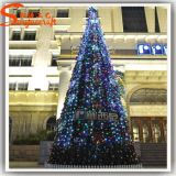 Paisagem nova do design Artificial Christmas Ornaments Tree