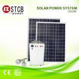 система 300W -1000W солнечнаяа энергия