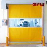 Automatico recuperare il portello di rotolamento per conservazione frigorifera