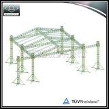 Ligne d'armature de haut-parleur d'armature de toit armature d'alignement pour l'exposition