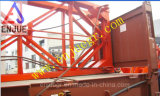Automatischer Behälter-anhebender Träger ISO-40FT voll