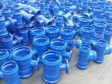 La fonte ductile FAI du raccord de tuyau en PVC