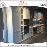 シェーカーのドア(kc1130)が付いているN及びLラッカー家具の台所