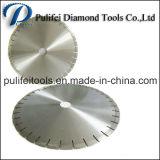 Las herramientas de corte de Mashnory diamante de 8 pulgadas vieron la lámina para el corte de piedra