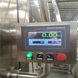 Automatische Obst- und Gemüseund Nahrungsmittelvakuumverpackungsmaschine