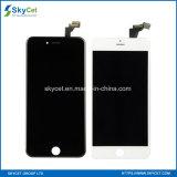 Piezas de reparación del teléfono celular para el digitizador más del tacto del LCD de la original del iPhone 6