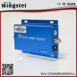 Repetidor de sinal móvel CDMA 850MHz