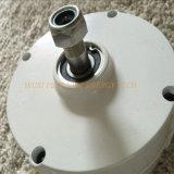 200W 12V/24V Pmg generador bajo régimen.