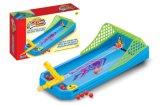 Giocattoli da tavolino di plastica dei giochi da tavolo del tiro della sfera dei capretti
