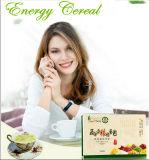 La perte de poids amincissant le repas substituent la céréale d'énergie