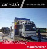 Machine automatique de lavage de bus de touristes et d'entraîneur avec la conformité de GV