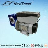 Три этапа постоянного магнита синхронный двигатель интегрированный серводвигатель (YVF-80/D)