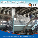 Machine de recyclage de film en plastique PE / Machine de recyclage de film agricole