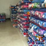 Ткань 100% подкладки полиэфира ткани полиэфира Китая оптовая