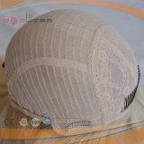 Peluca superior de seda de gama alta encantadora de Sheitel del pelo humano del grado superior (PPG-c-0114)