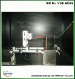 Electronic IEC 60695-2-10 Glow Wire Ignition Test Equipment