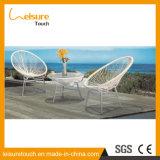 La moderna forma de huevo sillas Acapulco césped -Muebles de Jardín Patio Lounge