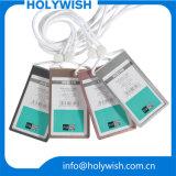 Обеспеченность размера PU кожаный нормальная посещая владельца карточки SIM
