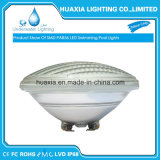 35watt IP68 AC12V PAR56 수중 수영풀 빛