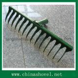 Rake Head High Quality Railway Steel Rake Head R108b