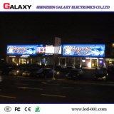 P10 (P6, P8, P16) HD Color de buena calidad de la pantalla LED de exterior/pantalla/Cartelera/firmar/Panel para publicidad