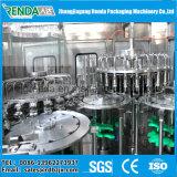 순수한 광수 음료를 위한 병 충전물 기계