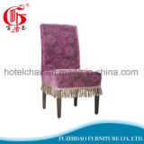 Moderner Entwurfs-Wohnzimmer-Gewebe, das Stuhl speist