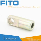La norma ISO Fijaciones para los Cilindros de Aire/Gas