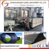 Linea di produzione del tubo del rifornimento idrico del gas del PE macchina della plastica