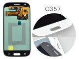 Affissione a cristalli liquidi del telefono mobile per la visualizzazione dell'affissione a cristalli liquidi G357 dell'asso 4 della galassia di Samsung con l'Assemblea del convertitore analogico/digitale dello schermo di tocco