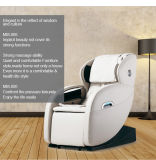 Electric de multiples airbags Loisirs fauteuil de massage d'inclinaison