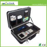 Handliche deluxe Faser-Optikinspektion-u. Reinigungs-Systeme Lk-6022