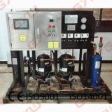 Unità di condensazione di Bitzer per il congelatore ad aria compressa