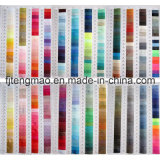 600d/96f Garn der Farben-FDY pp. für gewebte Materialien