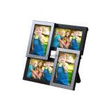 Multi frame plástico da foto do retrato da mesa da colagem de Openning