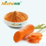 Свежий порошок Vegetable сока моркови для продукта медицинского соревнования