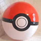 8 Zoll Belüftung-aufblasbare Spielzeug-Wasserball-für Verkäufe
