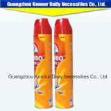 Control de parásito fácil usar el aerosol químico 300ml del insecticida