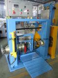 Tipo maquinaria activa de la puerta de la rentabilidad del alambre de cobre