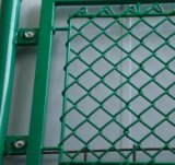 Garden Fence PVC Hedge Slats para Chain Link Fence