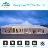 Tente mobile extérieure en aluminium d'hôtel de restauration de 300 Seater à vendre