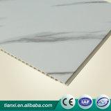 Décoration intérieure en plastique PVC Conseils de plafond en bois Conposite Panneau mural