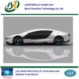 OEM 3D車モデルCNC急速なプロトタイプサービス