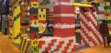 Soem-leichter hoher haltbarer ungiftiger PPE-Schaumgummi-blockierenbausteine für Kinder